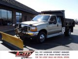 2000 Ford F350 Super Duty XLT SuperCab Chassis Data, Info and Specs
