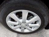 Toyota Yaris Wheels and Tires