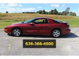 1995 Pontiac Firebird Trans Am Coupe
