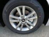 2017 Hyundai Sonata SE Wheel