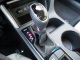 2017 Hyundai Sonata SE 6 Speed Automatic Transmission
