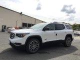 2017 GMC Acadia All Terrain SLT AWD