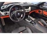 2014 BMW Z4 Interiors