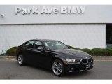 2013 Black Sapphire Metallic BMW 3 Series 328i xDrive Sedan #116020792