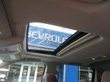2017 Chevrolet Silverado 1500 High Country Crew Cab 4x4 Sunroof