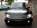 2004 Epsom Green Metallic Land Rover Range Rover HSE #11578962