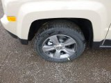 Jeep Patriot Wheels and Tires