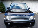 2004 Java Black Land Rover Range Rover HSE #11578973