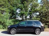 2013 Carbon Black Metallic GMC Acadia Denali AWD #116076088