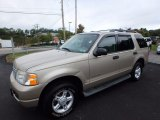 2005 Ford Explorer Pueblo Gold Metallic