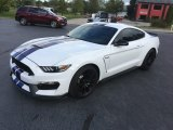 2016 Oxford White Ford Mustang Shelby GT350 #116076460