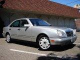 1999 Mercedes-Benz E 300TD Sedan
