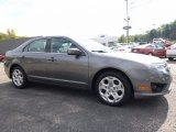 2010 Sterling Grey Metallic Ford Fusion SE V6 #116117072