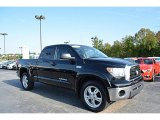2009 Black Toyota Tundra SR5 Double Cab #116117126