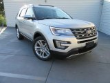 2017 Ford Explorer Limited Data, Info and Specs