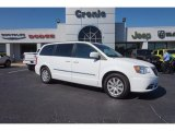 2016 Bright White Chrysler Town & Country Touring #116138609