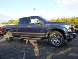 2016 Blue Jeans Ford F150 King Ranch SuperCrew 4x4 #116138520
