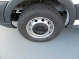 Ford Transit Wheels and Tires