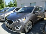 Kia Sorento Data, Info and Specs