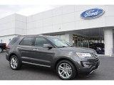 2017 Magnetic Ford Explorer Limited #116167349