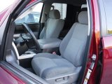 2008 Toyota Tundra Interiors