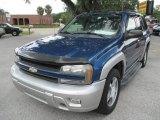 2005 Chevrolet TrailBlazer LT Data, Info and Specs