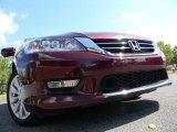 2013 Honda Accord Touring Sedan