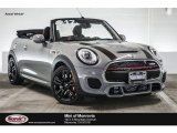 2017 Mini Convertible John Cooper Works