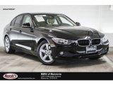2014 Black Sapphire Metallic BMW 3 Series 320i Sedan #116167425