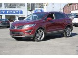 2015 Ruby Red Metallic Lincoln MKC AWD #116167362