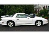 1994 Pontiac Firebird Trans Am Coupe 25th Anniversary
