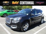 2013 Carbon Black Metallic GMC Acadia Denali AWD #116195600