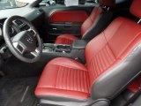 2013 Dodge Challenger Interiors