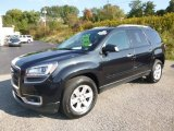 2013 Carbon Black Metallic GMC Acadia SLE AWD #116195737