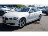 2014 Alpine White BMW 3 Series 320i xDrive Sedan #116222867