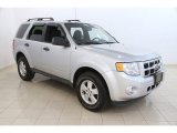 2012 Ingot Silver Metallic Ford Escape XLT 4WD #116223029
