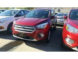 2017 Ruby Red Ford Escape SE #116223016