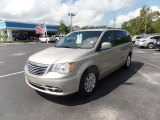 2016 Cashmere/Sandstone Pearl Chrysler Town & Country Touring #116223079