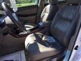 Acura TL Interiors