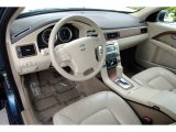 2009 Volvo S80 Interiors