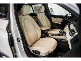2016 BMW X1 Interiors