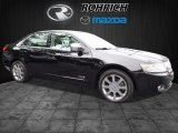 2008 Black Lincoln MKZ AWD Sedan #116249884
