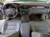 2002 Cadillac DeVille Interiors