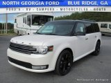 2016 White Platinum Ford Flex SEL AWD #116249847