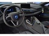 BMW i8 Interiors