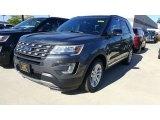 2017 Magnetic Ford Explorer XLT #116267593