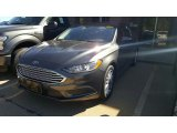 2017 Magnetic Ford Fusion SE #116267572