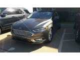 2017 Magnetic Ford Fusion SE #116267569