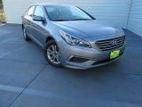 2017 Shale Gray Metallic Hyundai Sonata SE #116267475