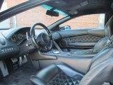 Lamborghini Murcielago Interiors